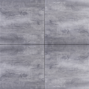 GeoCeramica® 60x60x4 Timber Grigio