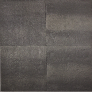 Ventatops Plus 60x60x4,7 cm Grey Black