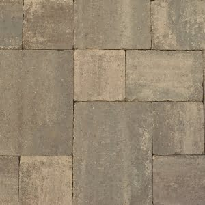 Abbeystones Wildverband Grigio