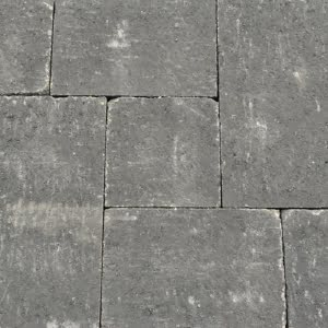 Abbeystones Wildverband Nero