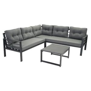 Loungeset Elba | Timmerman Sierbstrating