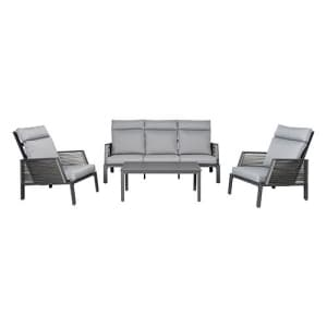 Loungeset Rio | Timmerman Sierbestrating