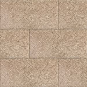 Kingstones 30x60x4 cm Chevron Timmerman Sierbestrating Tuintegel 30x60